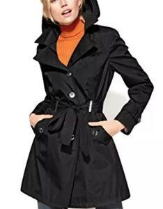 Authentic Calvin Klein Trench Coat